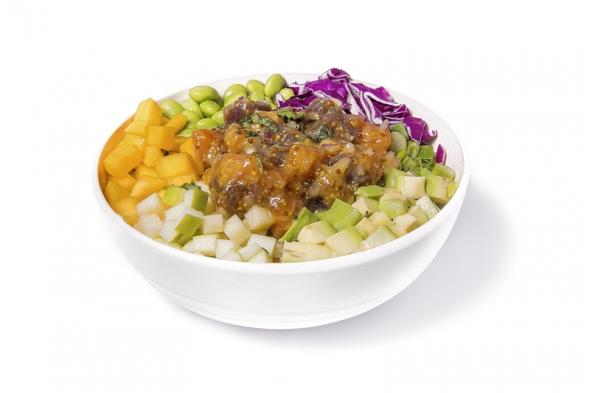 Tartar Bowl