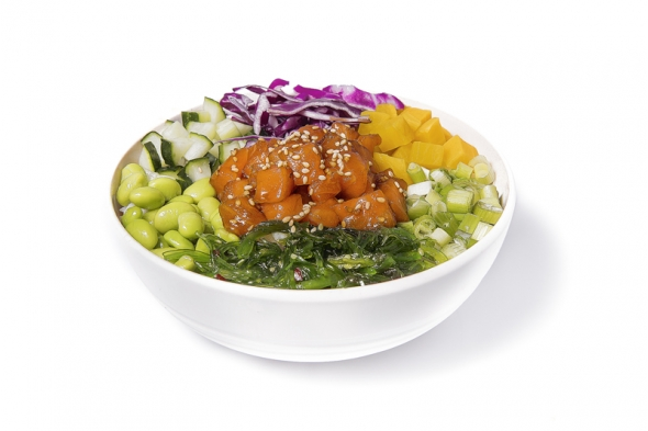 SushiUp bowl