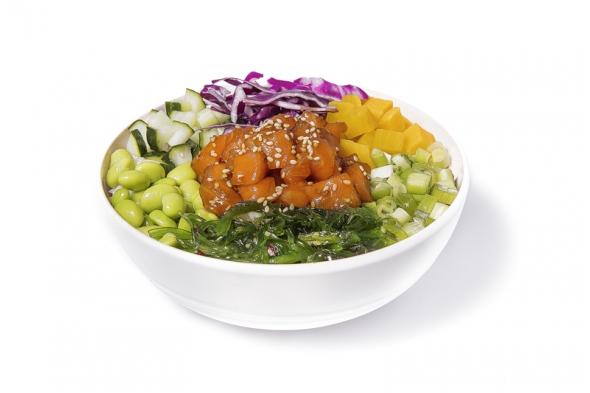 SushiUp bowl