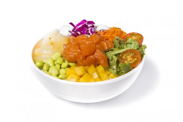 Yuzu bowl