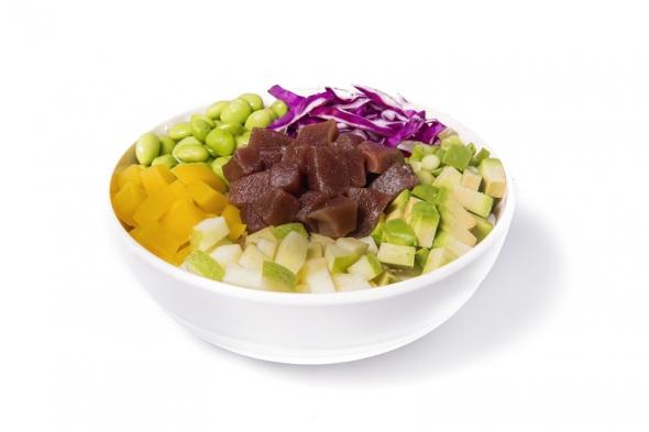 Tuna 2.0 bowl