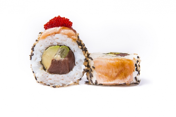 Luxury Roll